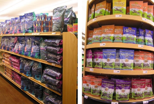 all natural pet foods, natural dog food