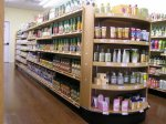 Our selection of natural and organic salad dressings