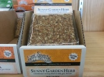 Seed crackers.