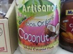 Coconut butter can make a good peanut butter replacement.